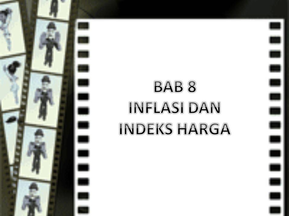 INFLASI DAN INDEKS HARGA