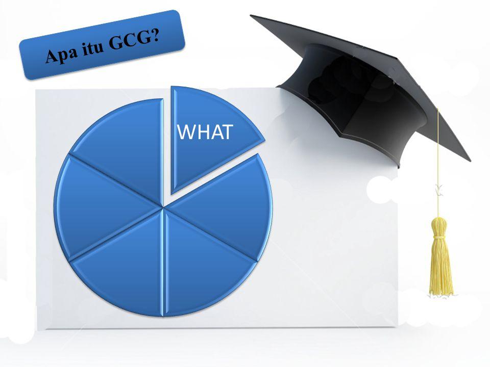 Apa itu GCG WHAT