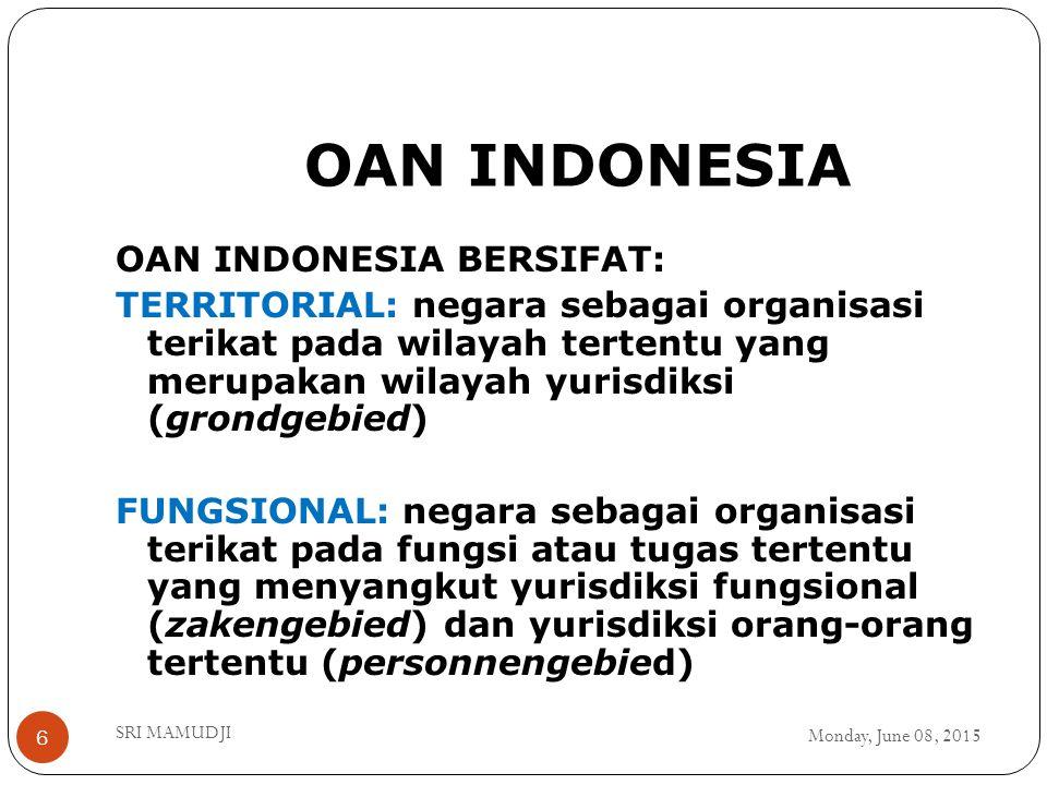 OAN INDONESIA