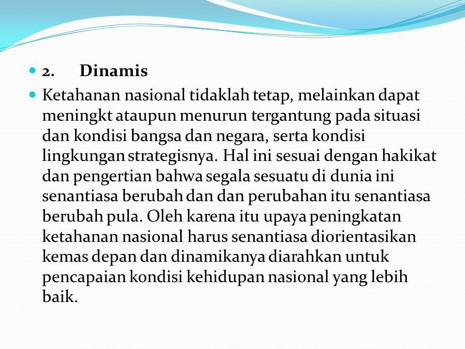 2. Dinamis