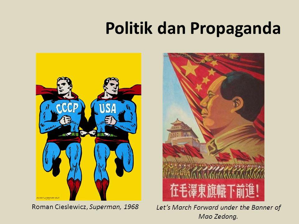 Politik dan Propaganda