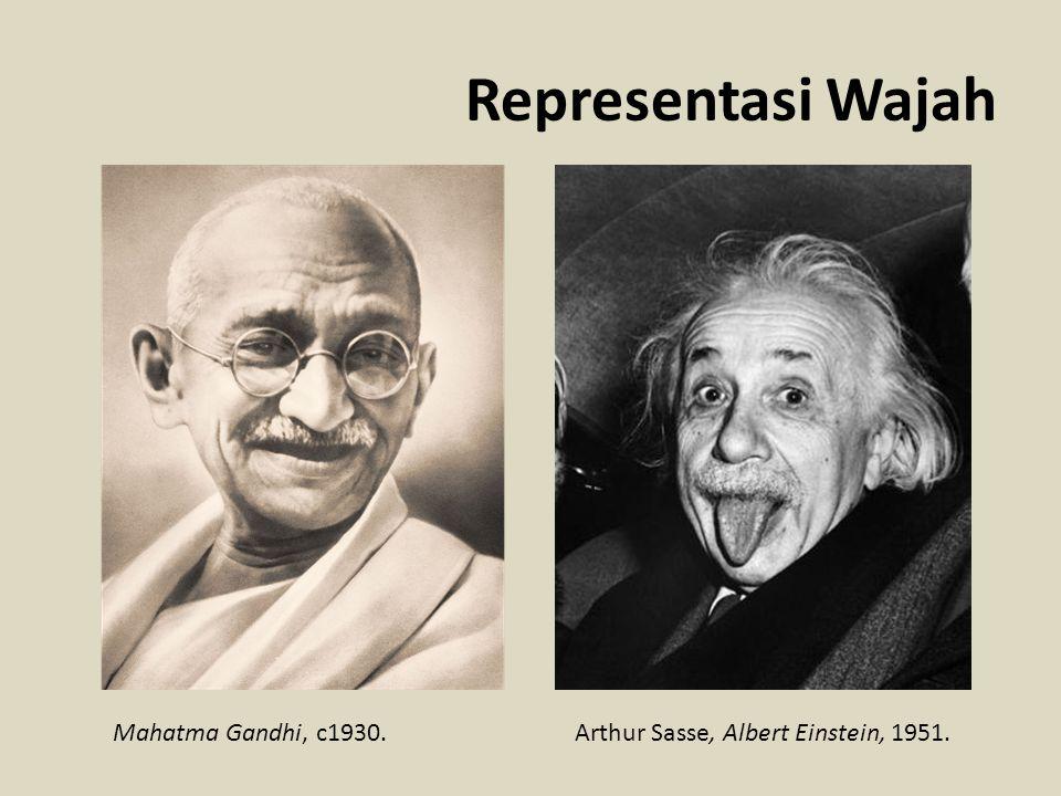 Arthur Sasse, Albert Einstein, 1951.