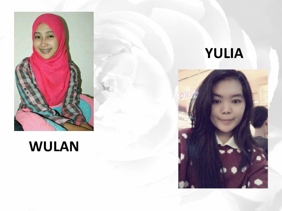 YULIA WULAN