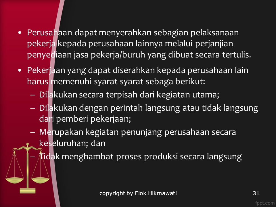 copyright by Elok Hikmawati