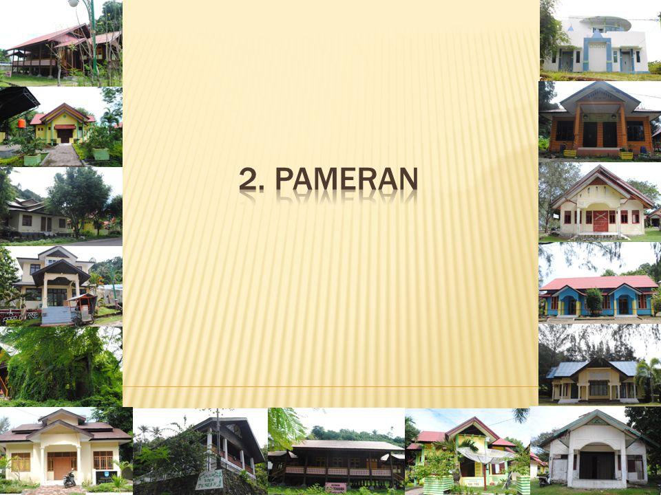 2. PAMERAN