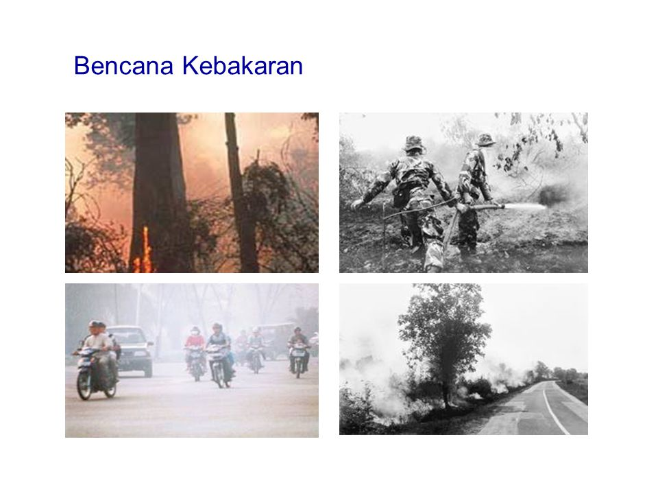 Bencana Kebakaran