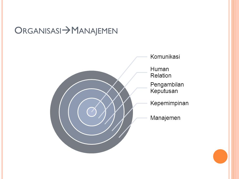 OrganisasiManajemen