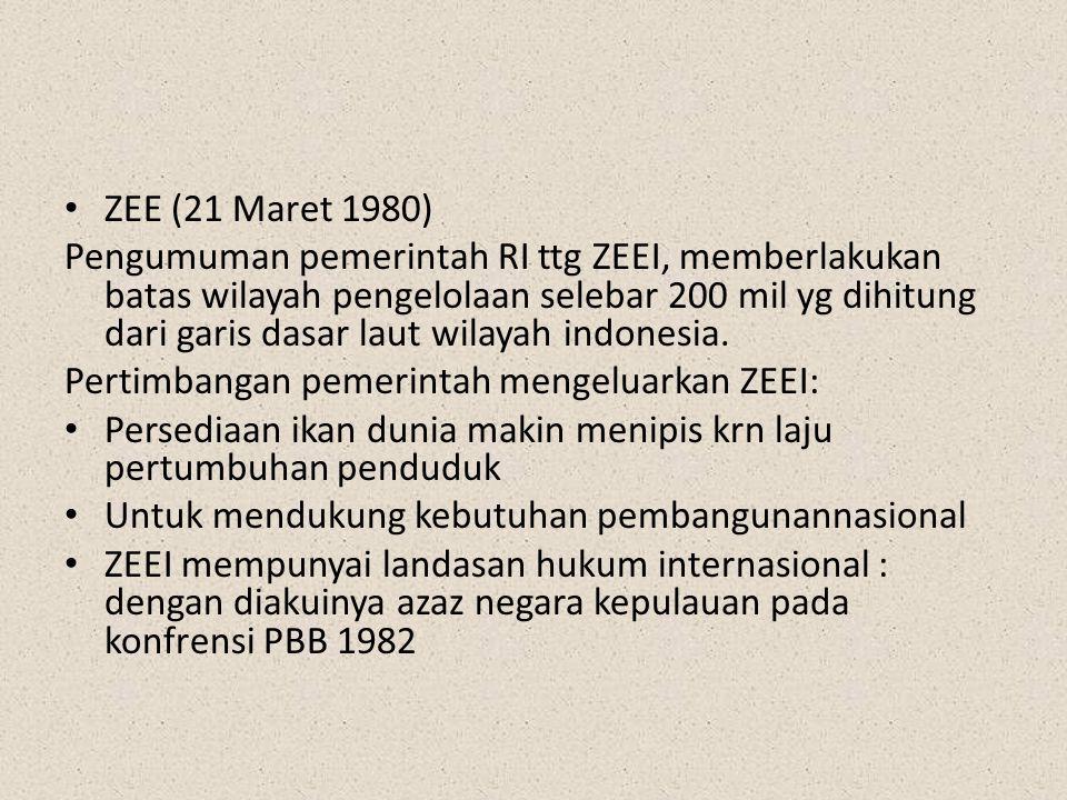 ZEE (21 Maret 1980)