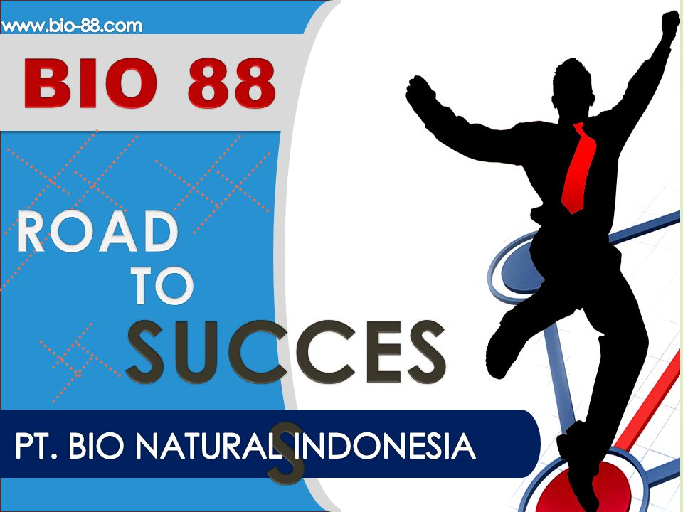 PT. BIO NATURAL INDONESIA