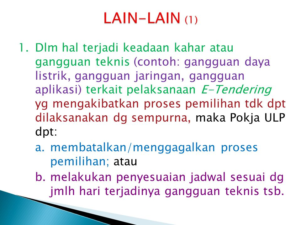 LAIN-LAIN (1)