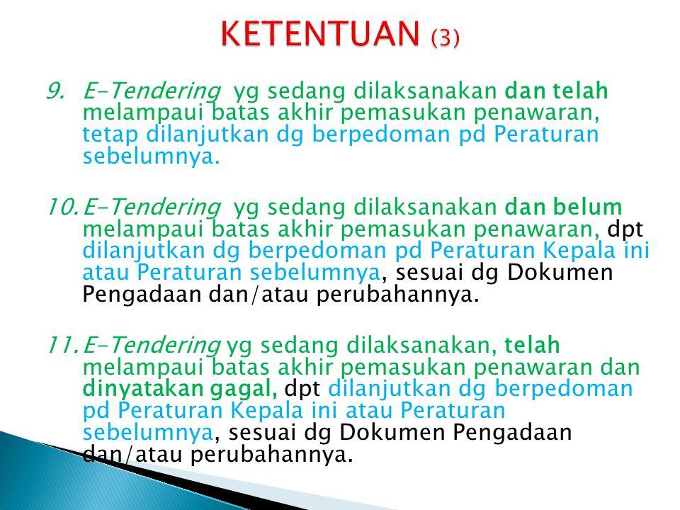 KETENTUAN (3)
