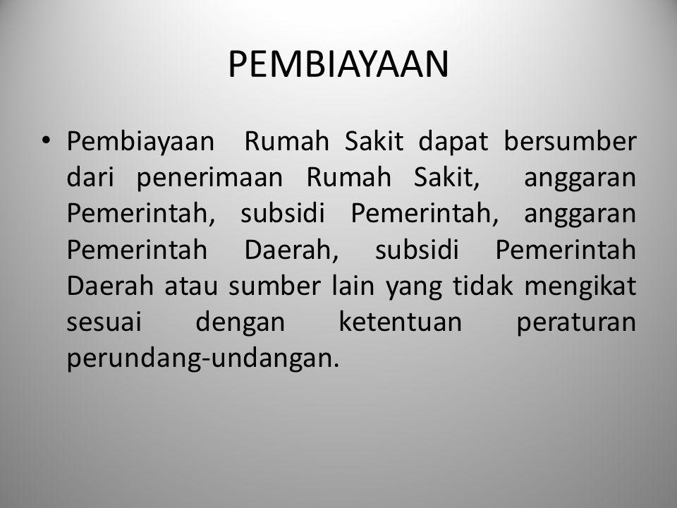 PEMBIAYAAN
