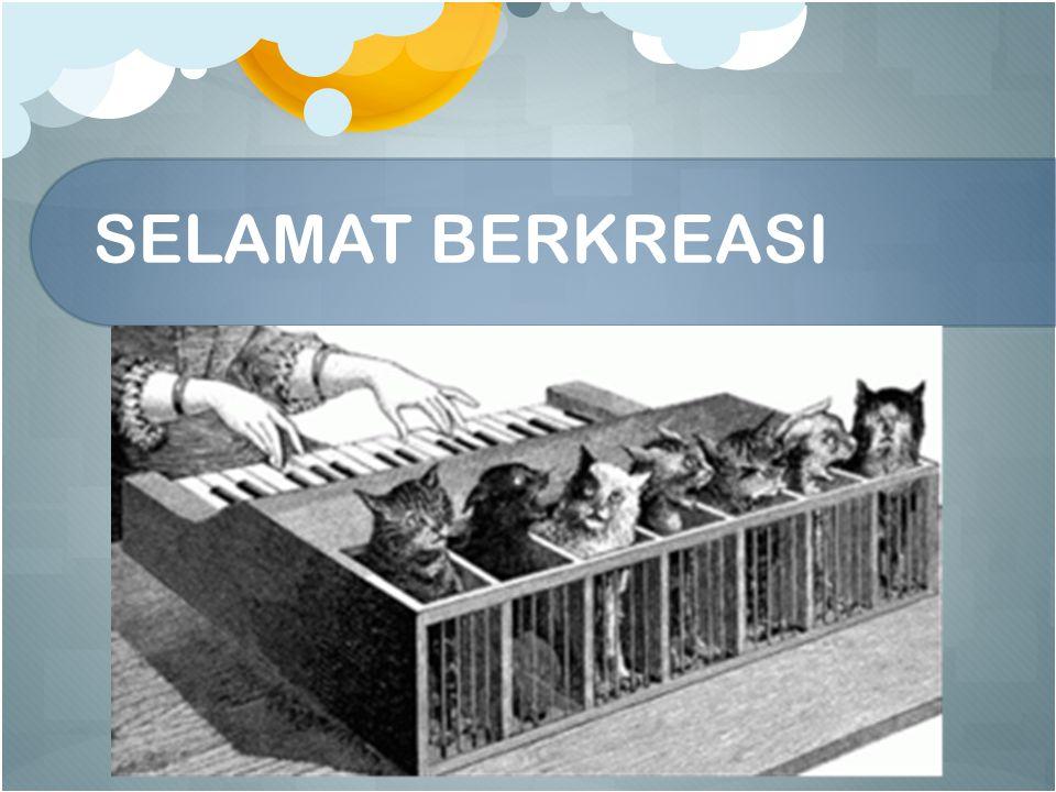SELAMAT BERKREASI