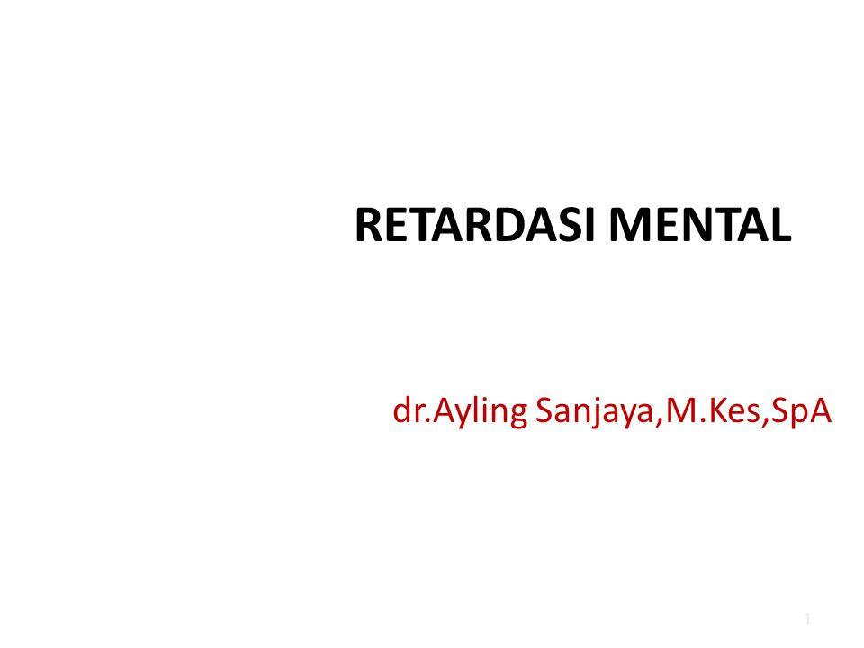 dr.Ayling Sanjaya,M.Kes,SpA