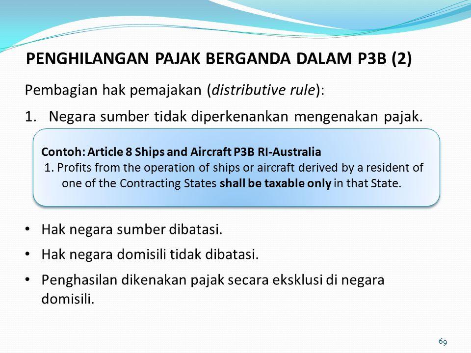 PENGHILANGAN PAJAK BERGANDA DALAM P3B (2)
