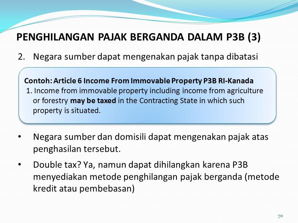 PENGHILANGAN PAJAK BERGANDA DALAM P3B (3)