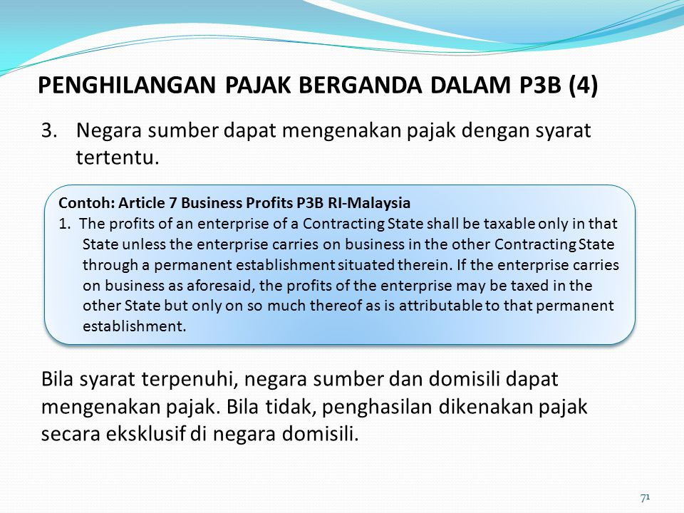 PENGHILANGAN PAJAK BERGANDA DALAM P3B (4)