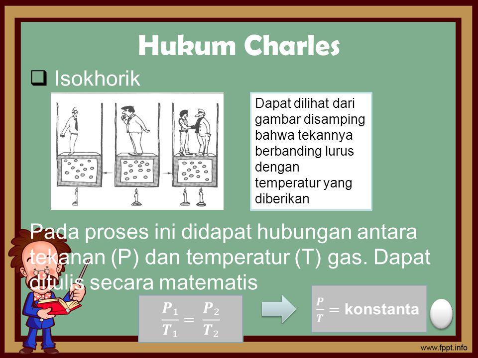 Hukum Charles Isokhorik