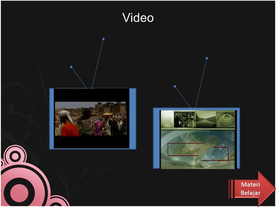 Video Materi Belajar