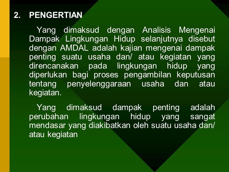 2. PENGERTIAN