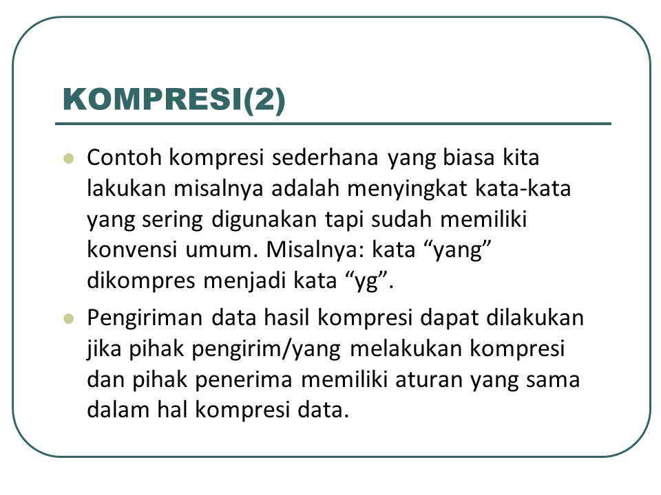 KOMPRESI(2)