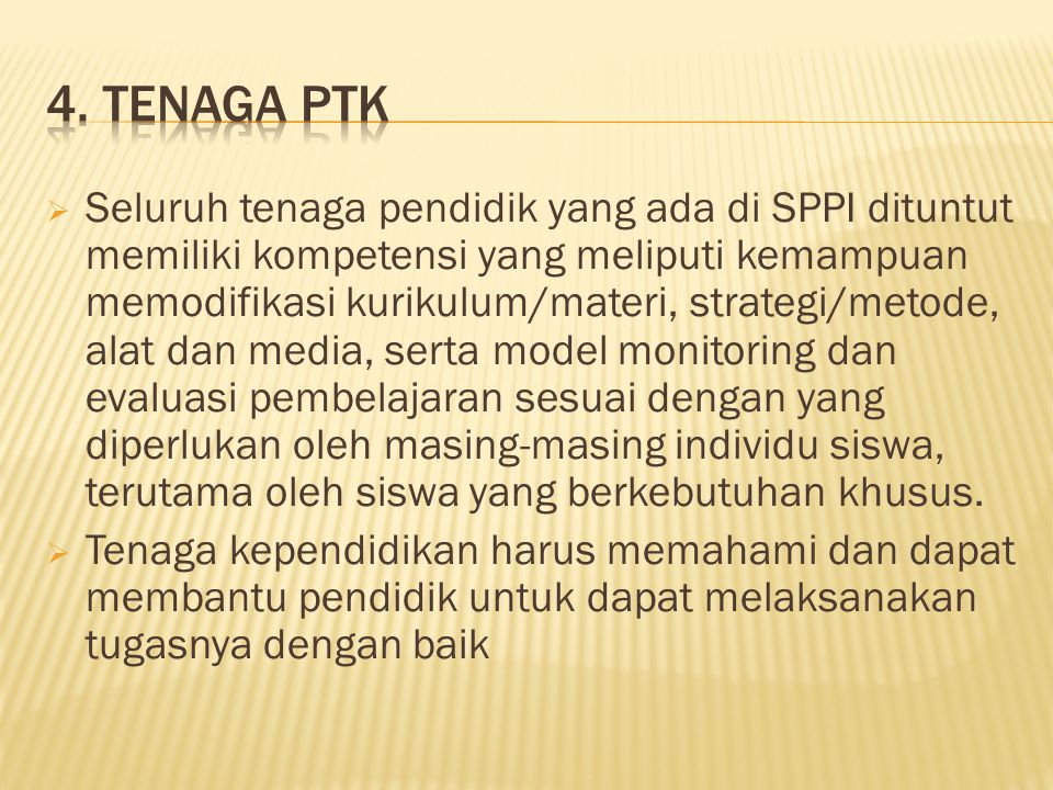 4. TENAGA PTK