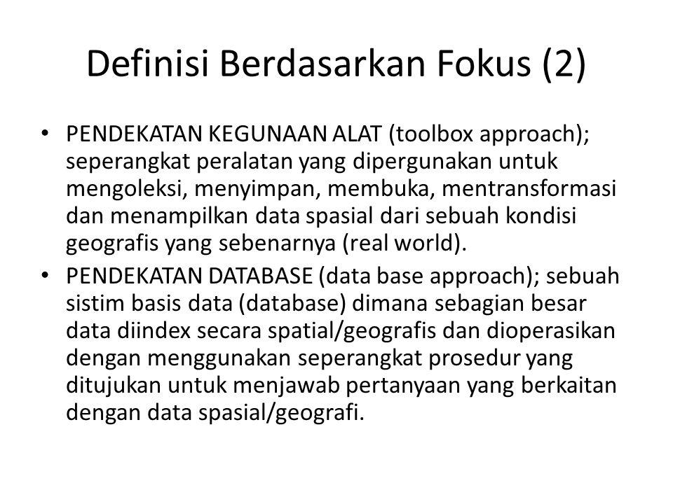 Definisi Berdasarkan Fokus (2)