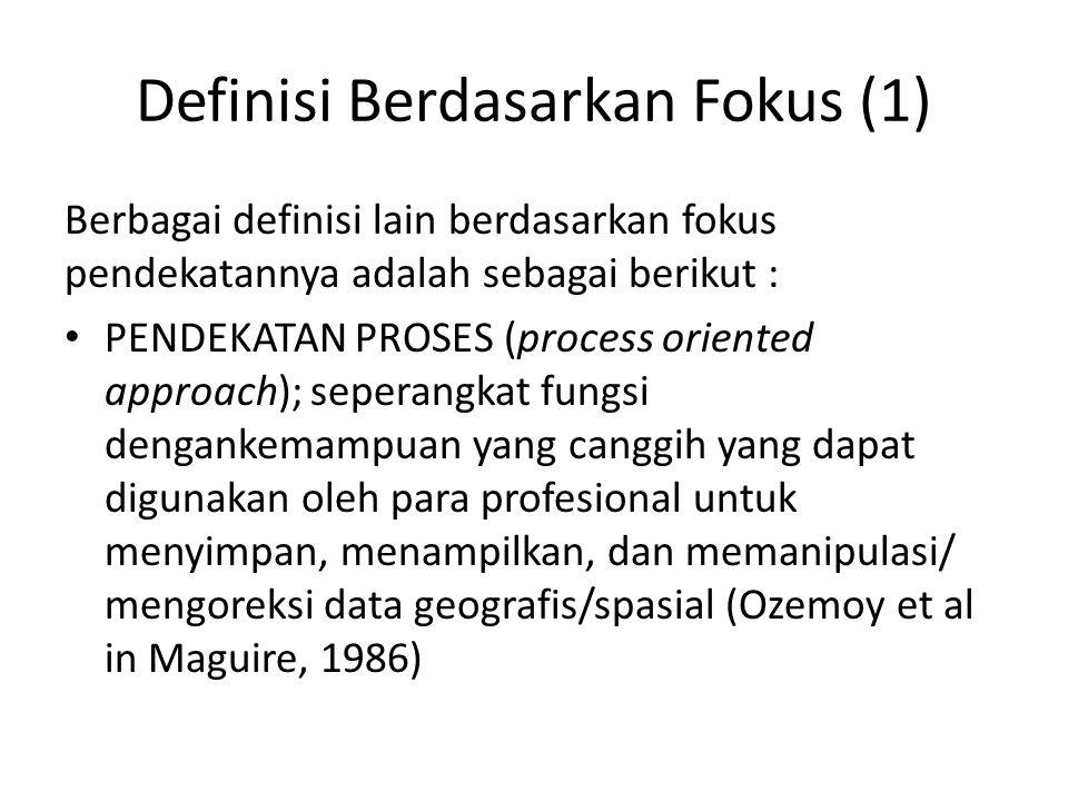Definisi Berdasarkan Fokus (1)