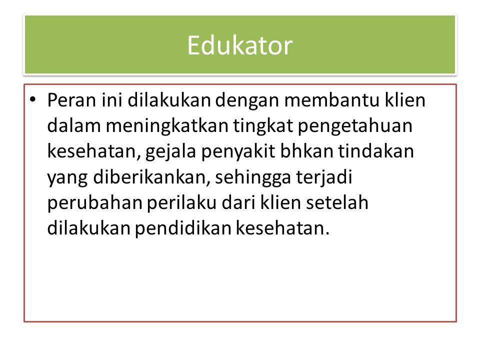 Edukator