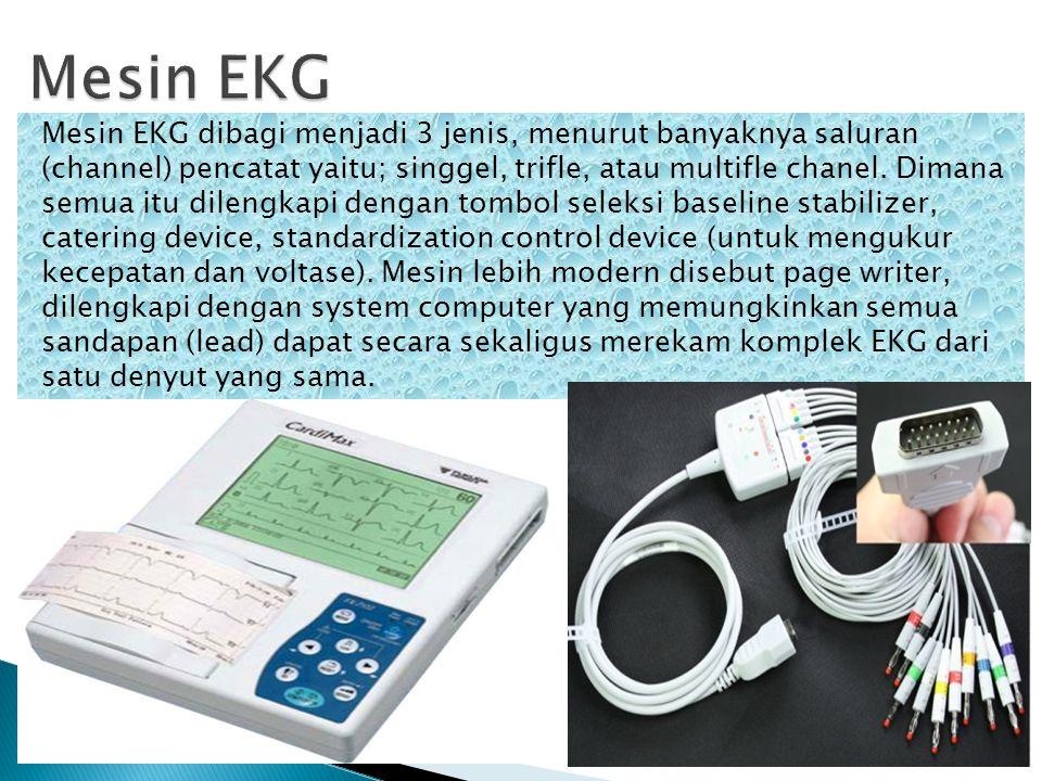 Mesin EKG