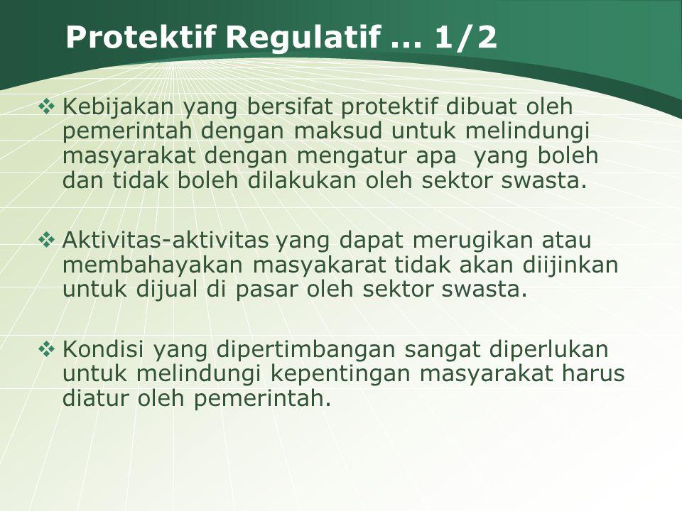 Protektif Regulatif ... 1/2
