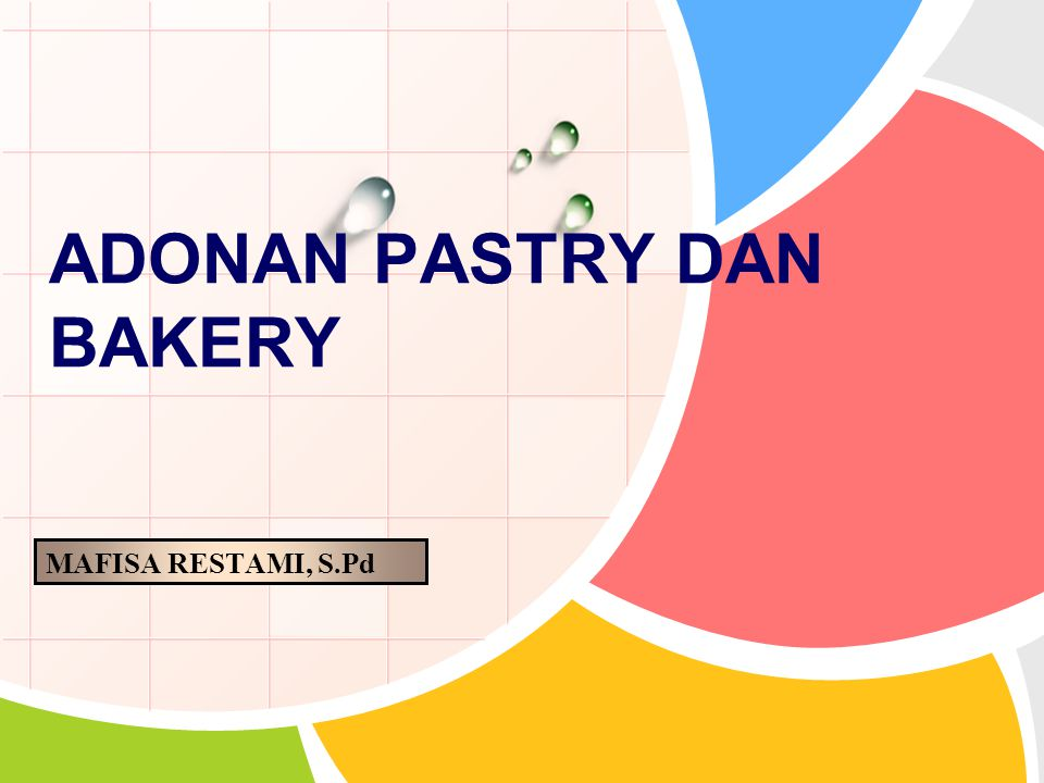 ADONAN PASTRY DAN BAKERY