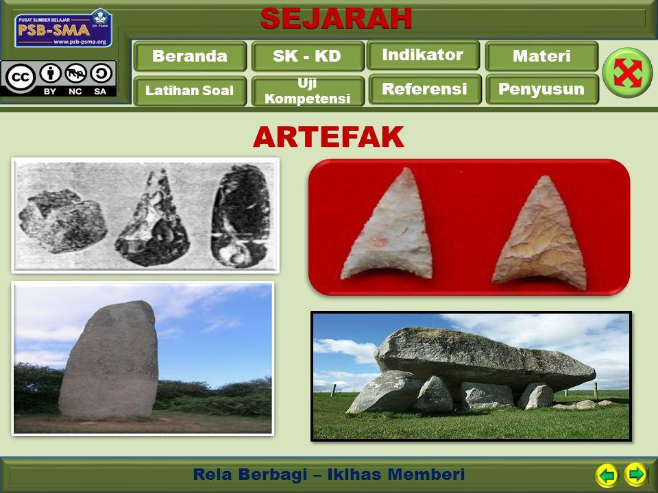 ARTEFAK