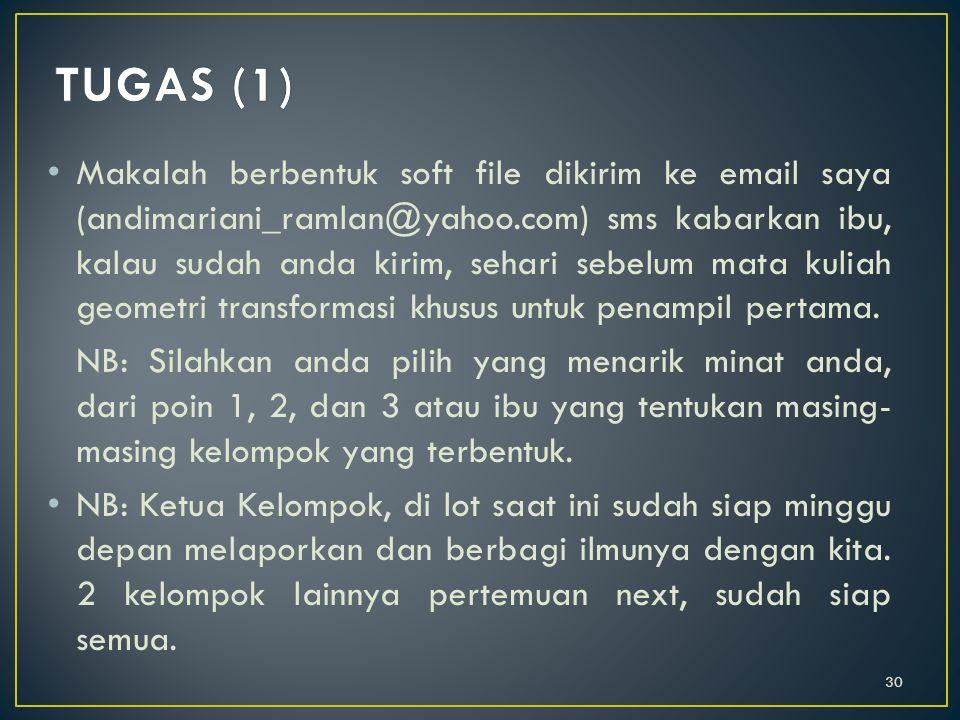 TUGAS (1)