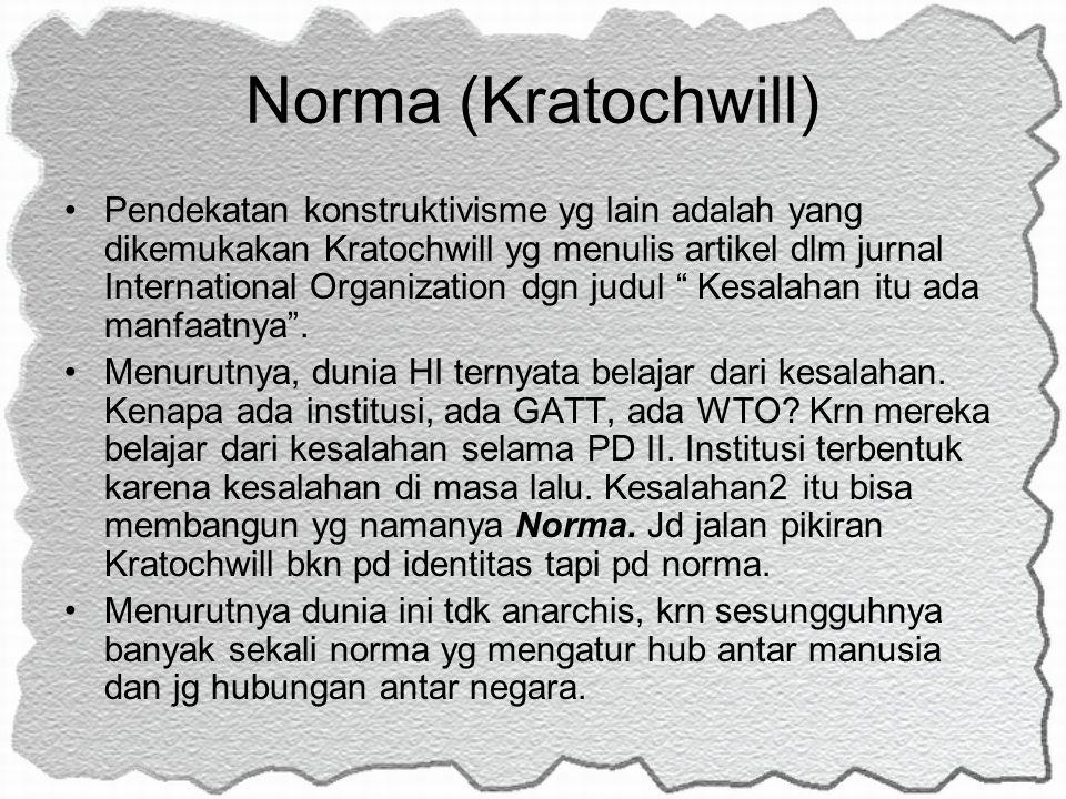 Norma (Kratochwill)