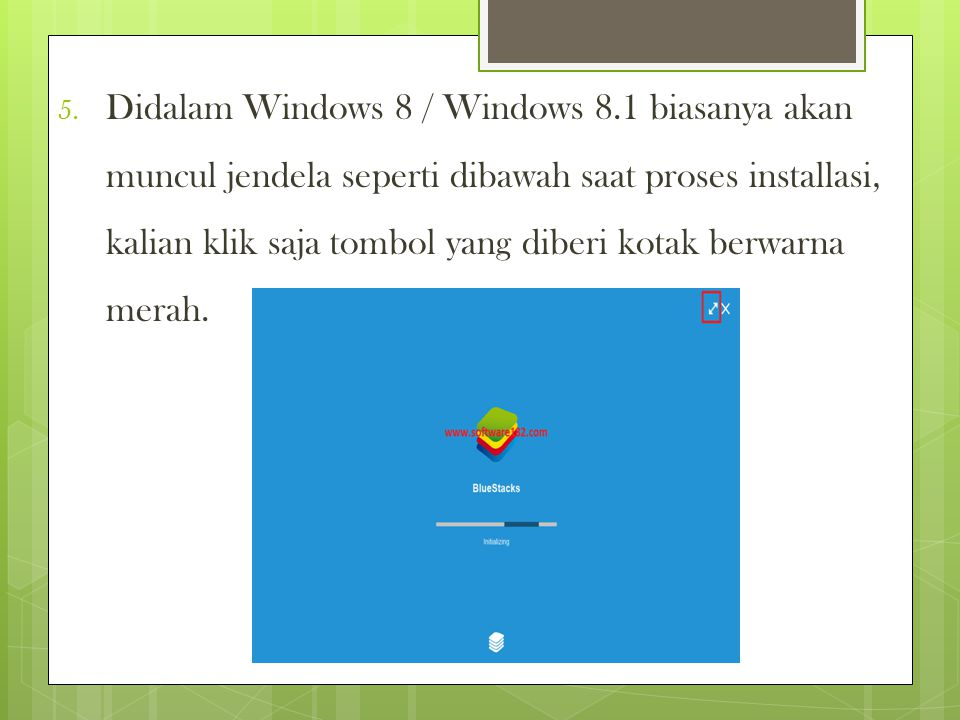 Didalam Windows 8 / Windows 8