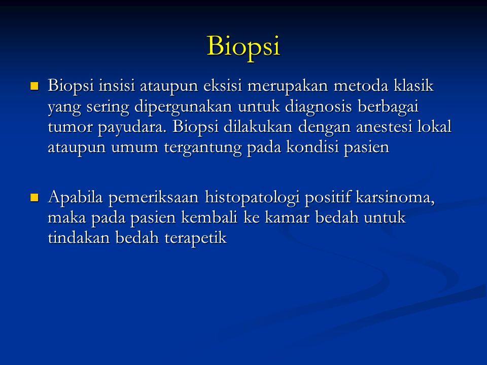 Biopsi