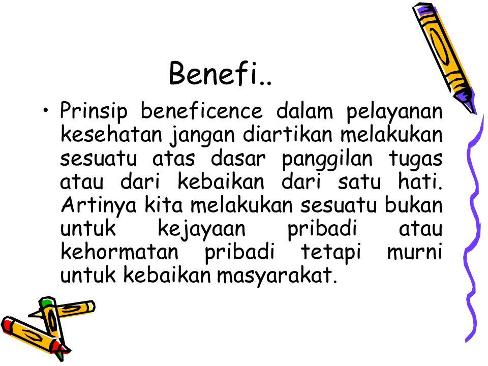 Benefi..