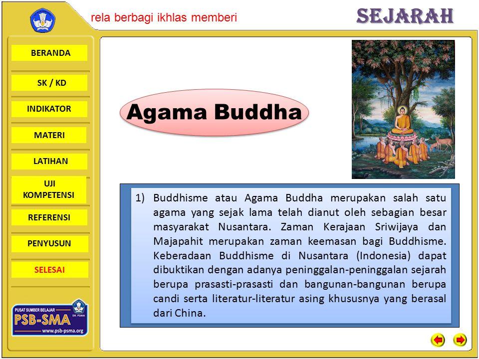 Agama Buddha