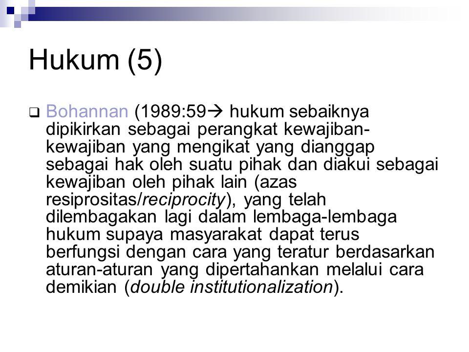 Hukum (5)