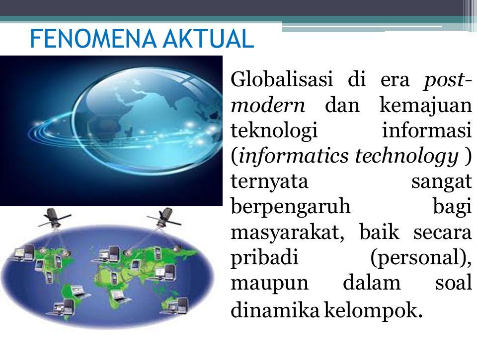 FENOMENA AKTUAL