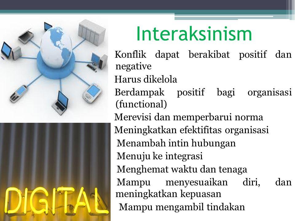 Interaksinism