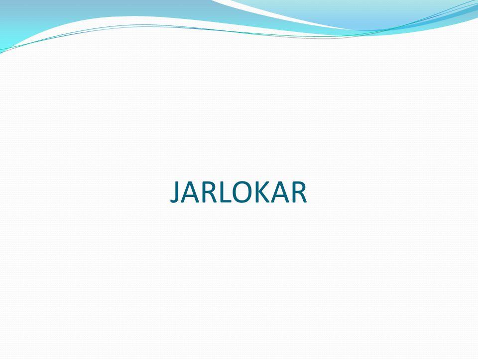 JARLOKAR