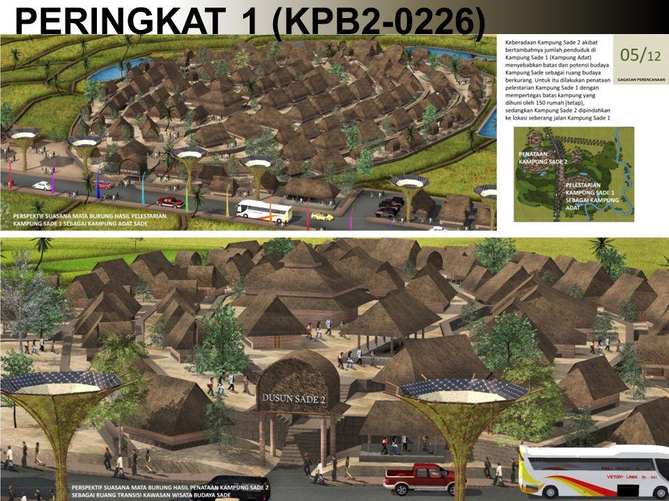 PERINGKAT 1 (KPB2-0226)
