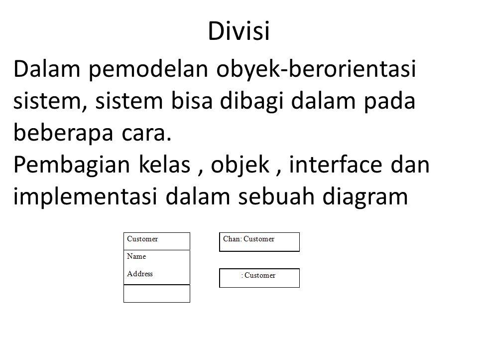 Divisi