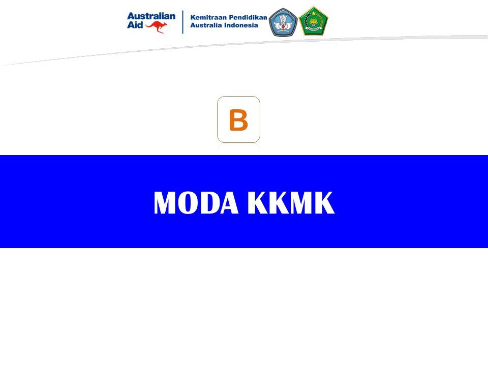 B MODA KKMK