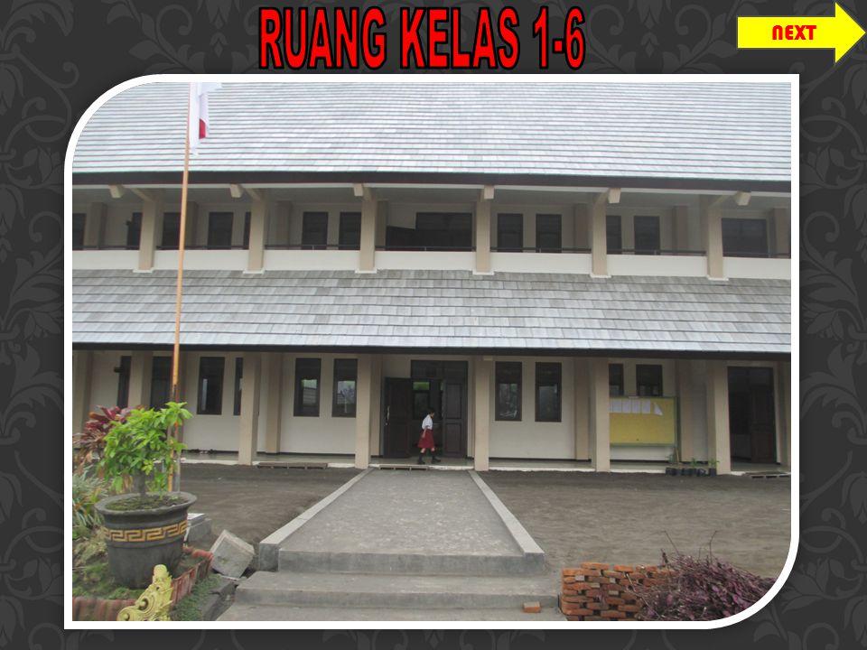 NEXT RUANG KELAS 1-6