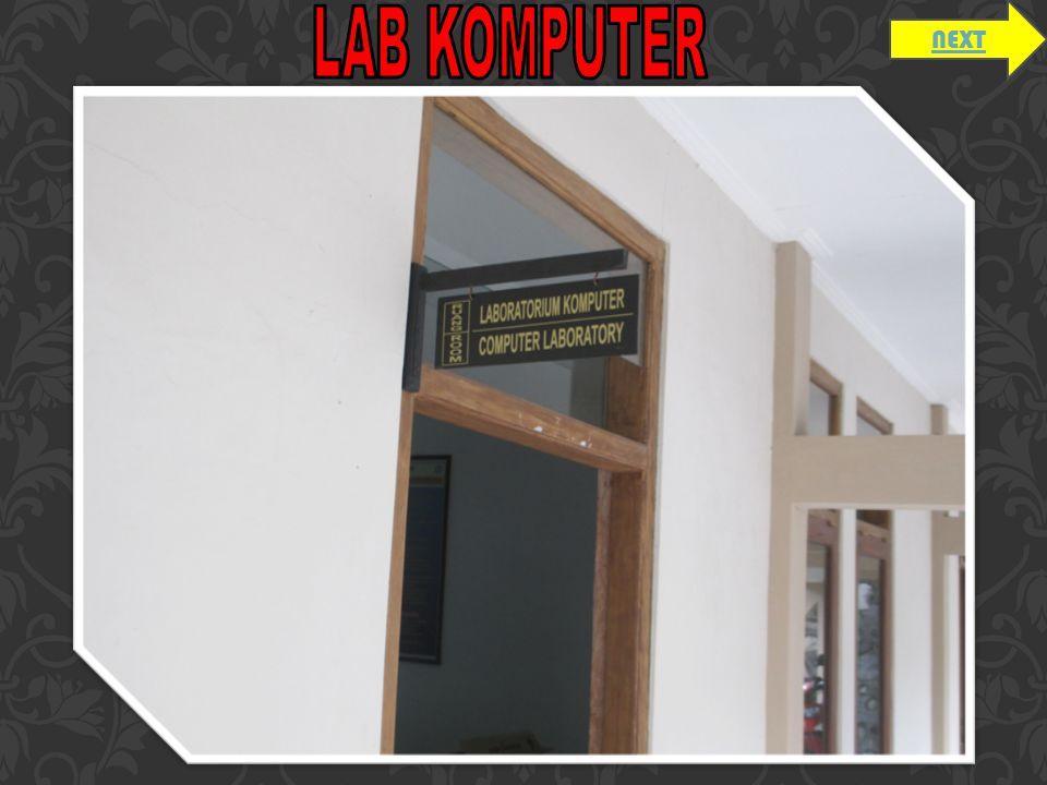 LAB KOMPUTER NEXT