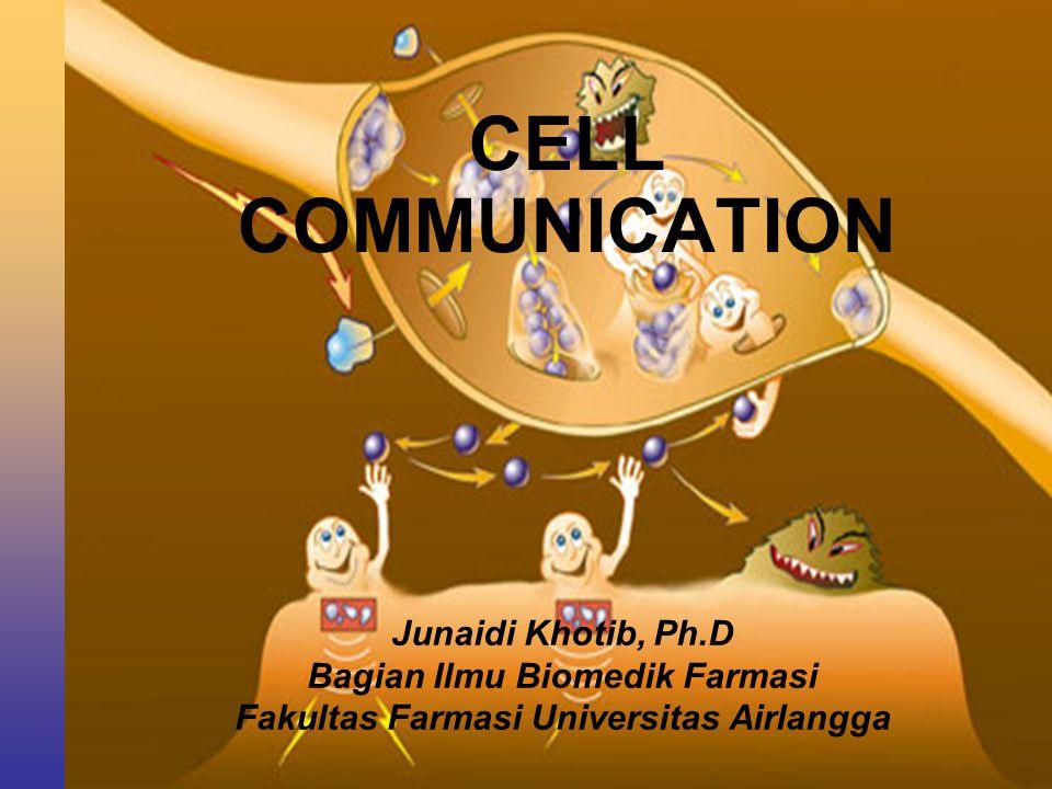 Bagian Ilmu Biomedik Farmasi Fakultas Farmasi Universitas Airlangga