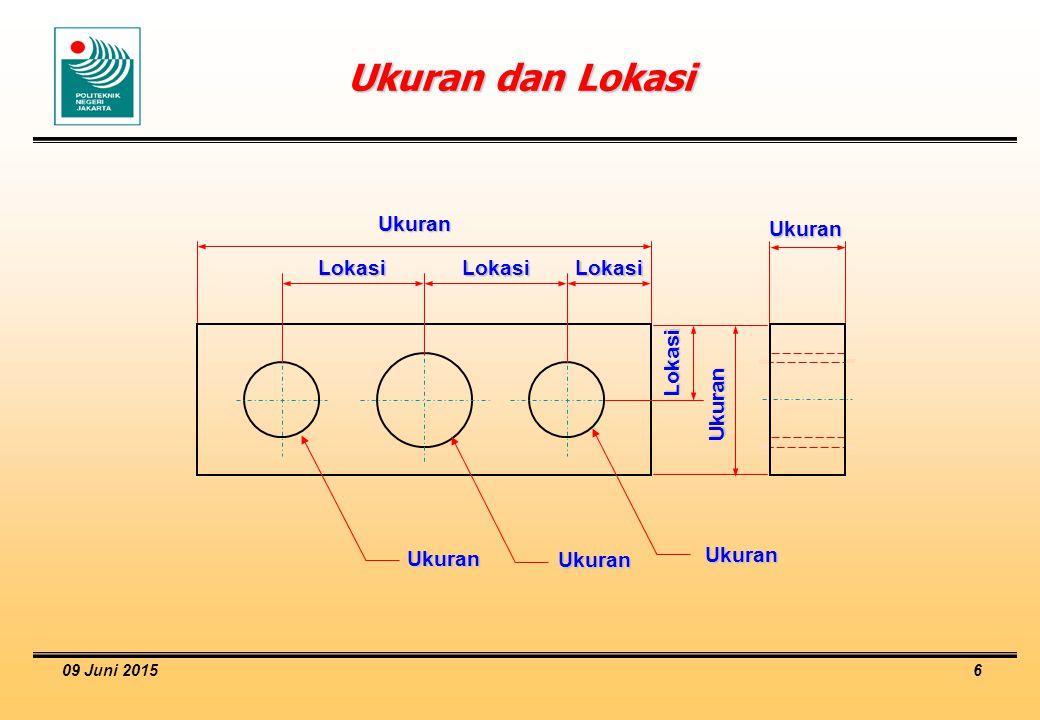 Ukuran dan Lokasi Ukuran Ukuran Lokasi Lokasi Lokasi Lokasi Ukuran